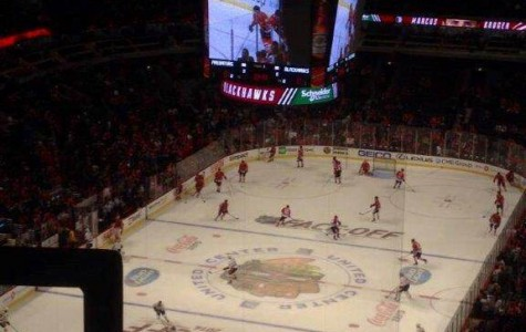 The Return of the Blackhawks