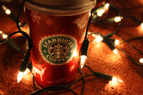 Starbucks: From Boring to Fresh