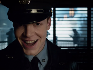 "Gotham ""Knock Knock:"" Who's There? The Maniax, that's who!"
