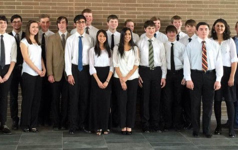 McHenry County Honor Band: 41st Annual Festival Concert