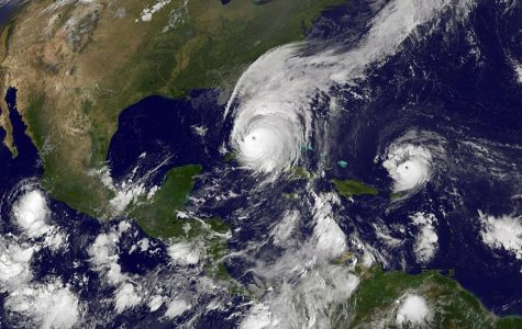 Harvey, Irma, and Maria: The Deadly 2017 Hurricane Season