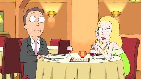 Rick & Morty Season 3 Review: Installment 3