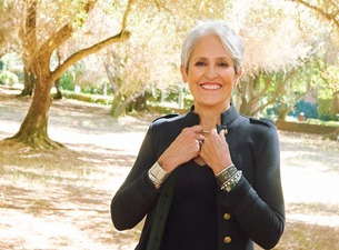 Farewell to Joan Baez