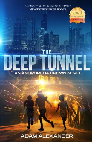 The Deep Tunnel: Aliens Return to Chicago