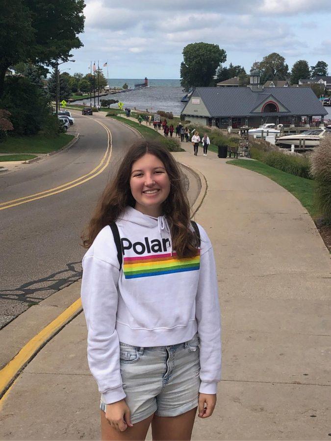 Katie Ellison