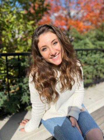 Senior Spotlight ~ Anna Calhan