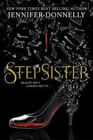October Book Review: Stepsister